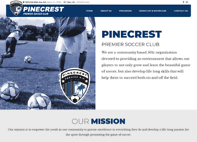 pinecrestpremier.us