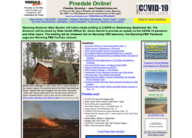 pinedaleonline.com