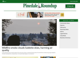pinedaleroundup.com