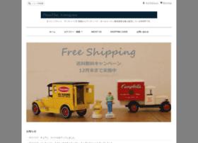pineflat-antique.com