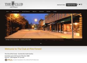 pineforestcountryclub.com