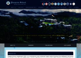pinegroveschool.com