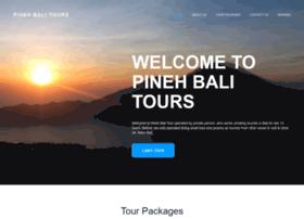 pinehbalitours.com
