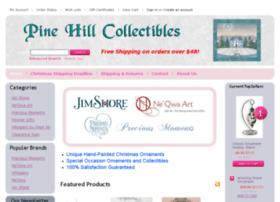 pinehillcollectibles.com