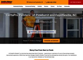 pinehurst-fayetteville.certapro.com