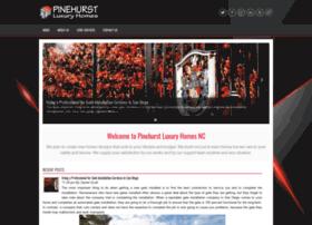 pinehurstluxuryhomesnc.com