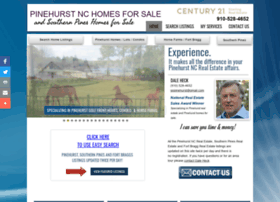 pinehurstncrealestate.biz