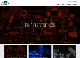 pineinst.com