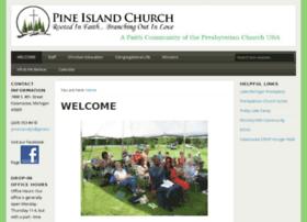 pineislandchurch.com