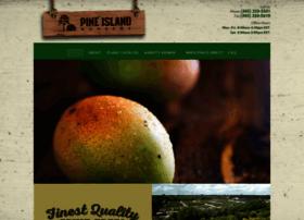 pineislandnursery.com
