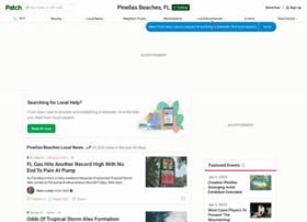 pinellasbeaches.patch.com
