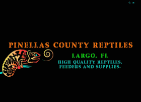pinellascountyreptiles.com