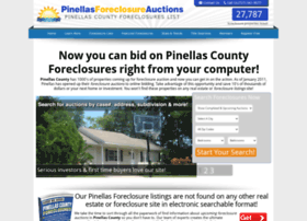 pinellasforeclosureauctions.com