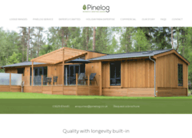 pinelog.co.uk