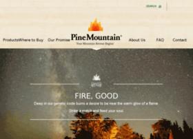 pinemountainbrands.com