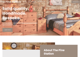 pinestation.co.uk