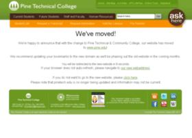pinetech.edu