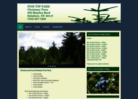 pinetopberryfarm.com