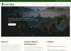 pinetreecapital.com
