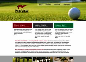 pineview.com