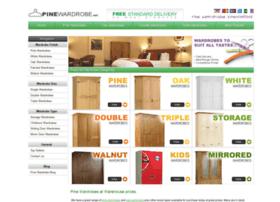 pinewardrobe.net