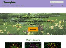 pinewooddaylilies.com