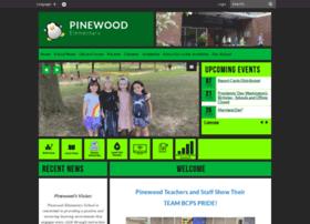 pinewoodes.bcps.org