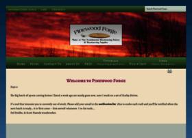 pinewoodforge.com