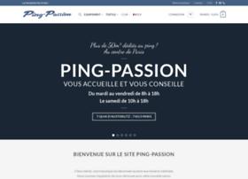 ping-passion.com