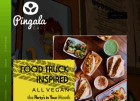 pingalacafe.com