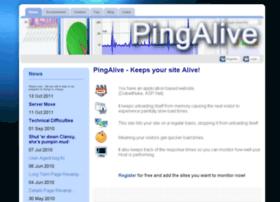 pingalive.com