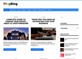 pingblog.net