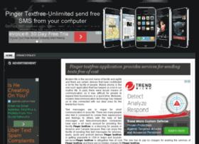 pinger-textfree.com