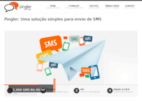 pingler.com.br