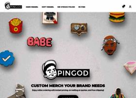 pingod.com