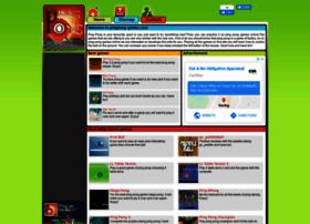 pingpong-games.com