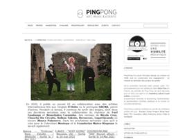pingpong.fr