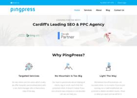 pingpress.com