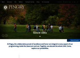 pingry.org