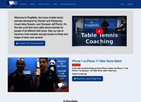 pingskills.com