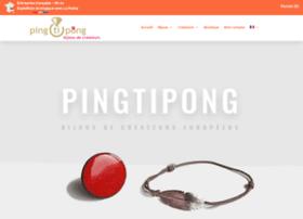 pingtipong.com