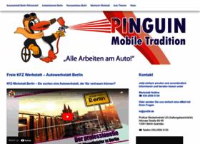 pinguin-werkstatt.com
