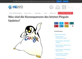 pinguinjagd.de