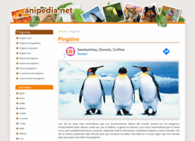 pinguinos.anipedia.net