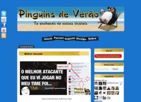 pinguinsdeverao.blogspot.com