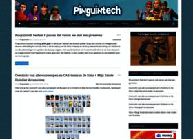 pinguintech.nl