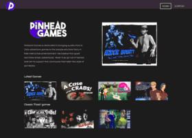 pinheadgames.com