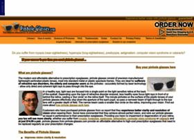 pinhole-glasses.com