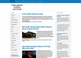 pinjaman-tanpaagunan.blogspot.com