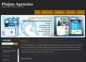 pinjanagency.com